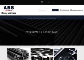 easymetals.co.uk