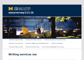 easymoney111.tk