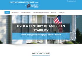 easymortgagequote.com