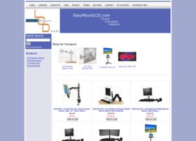 easymountlcd.com
