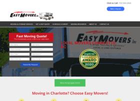 easymovers.com
