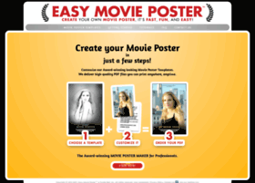 easymovieposter.com