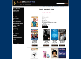 easymusicbooks.com