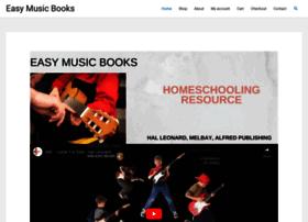 easymusicbooks.com