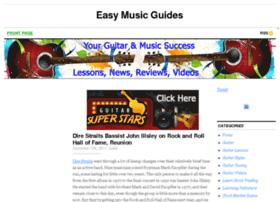 easymusicguides.com