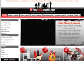 easymusiclessons.com
