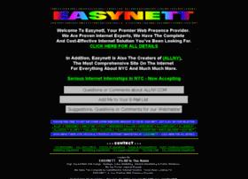 easynett.com