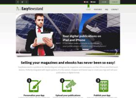 easynewsstand.com