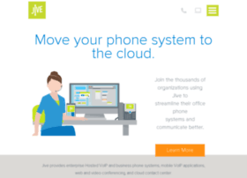 easyofficephone.com