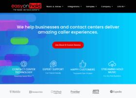 easyonhold.com