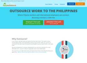 easyoutsource.com