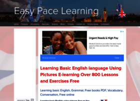 easypacelearning.com