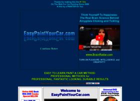 easypaintyourcar.com
