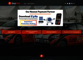 easyparkvancouver.com