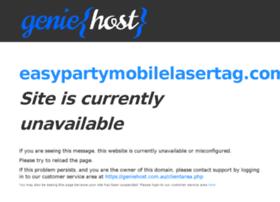 easypartymobilelasertag.com.au