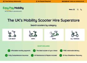 easypaymobility.co.uk