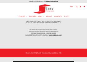 easypedestal.com