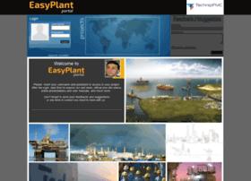 easyplant.technipitaly.com