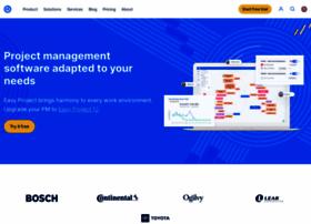 easyproject.com