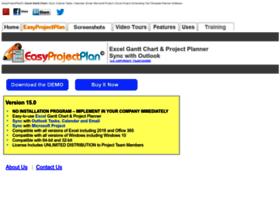 easyprojectplan.com