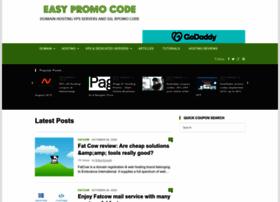 easypromocode.com