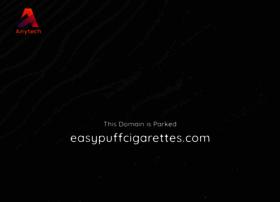 easypuffcigarettes.com