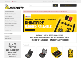 easypyro.com