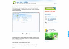 easyquerybuilder.com