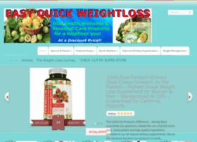 easyquickweightloss.info