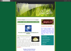 easyreadquran.blogspot.com