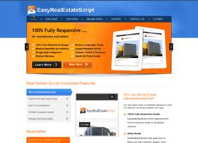 Easyrealestatescript.com