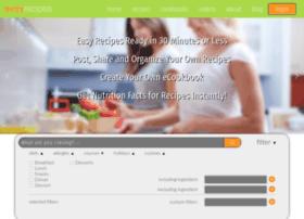 easyrecipes.com