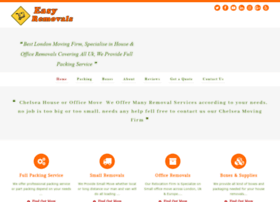 easyremovals.biz