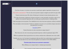 easyrencontre.info