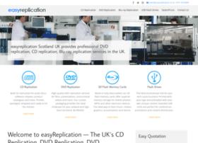 easyreplication.co.uk