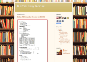 easyrevise.blogspot.com