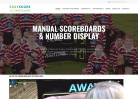 easyscore.co.uk