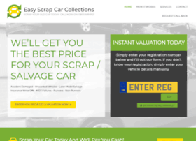 easyscrapcarcollections.com