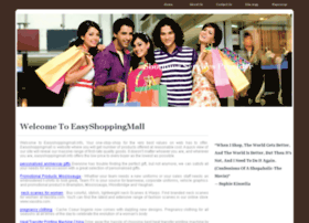 easyshoppingmall.info