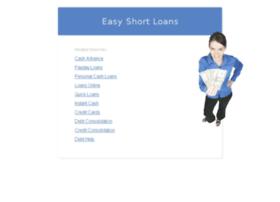 easyshortloans.com