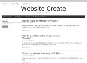 easysitecreate.com