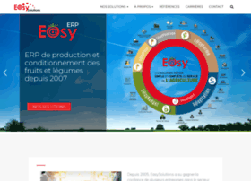 easysolutions.ma