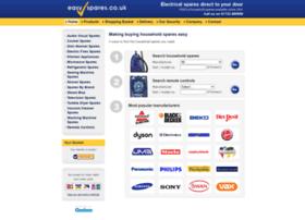 easyspares.co.uk