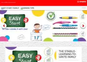 easystart.stabilo.com