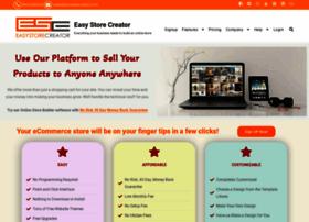 easystorecreator.com