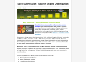 easysubmission.weebly.com