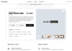 easyteach.com