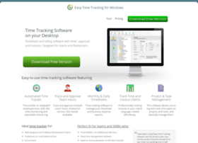 easytimetracking.com