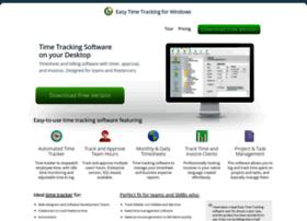easytimetracking.net