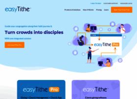 easytithe.com